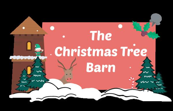The-Christmas Tree -Barn